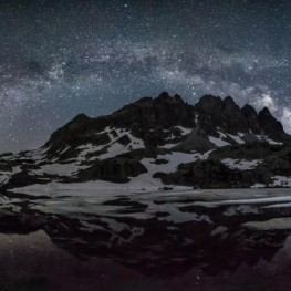 Sky Quality Starlight Seal Zones