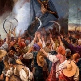 Catalogne historique