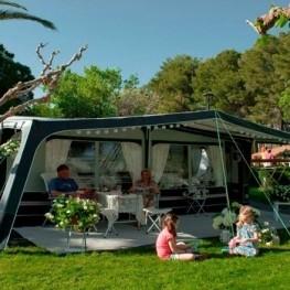 Holy Week activities in Campings Tarragona