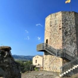 Anoia Terra de Castells