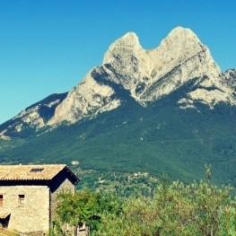 El Berguedà entre les 3 millors destinacions sostenibles del…