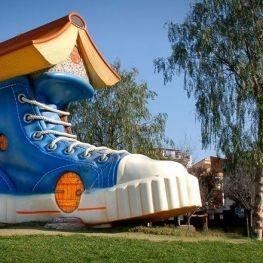Los parques más divertidos para los más pequeños
