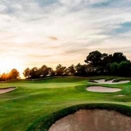 Nous faisons du tourisme de golf en Catalogne
