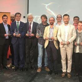 femturisme.cat guardonat amb el Premi Alimara CAT 2018