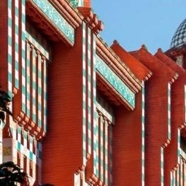 Sorteig: 1 entrada doble per visitar la Casa Vicens