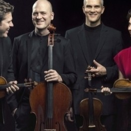 Draw: Tickets for the Quartet Casals concert