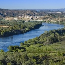 Instagram Draw: Two-day stay for two people in the Ebro Lands