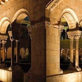 Sorteo: Tierra de condes y abades