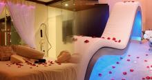 Sorteig: una nit romàntica a l'Hotel Llegendes