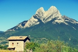 The Berguedà among the 3 best sustainable destinations in the…
