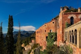 The 10 essentials of the Costa Daurada Mountains