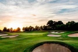 Fem turisme de golf per Catalunya