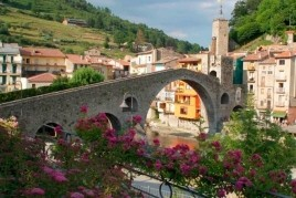 Femturisme for charming towns