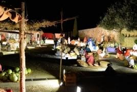 New season of living cribs in Catalonia