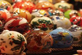 Per nadal anem als mercats