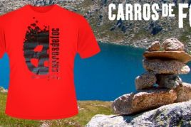 Draw: 2 lots of Foc Carros t-shirts