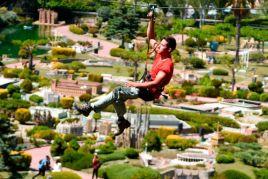 Sorteo: Cataluña en miniatura