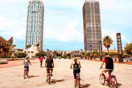 Sorteo: alquiler de bicicletas en Biketours
