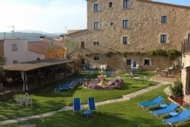 Raffle: A stay at the Sant Joan de Palamós hotel