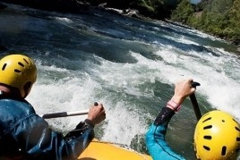Adventure and active tourism returns to the regions of Lleida