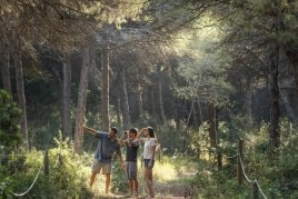 Find your summer in Baix Llobregat