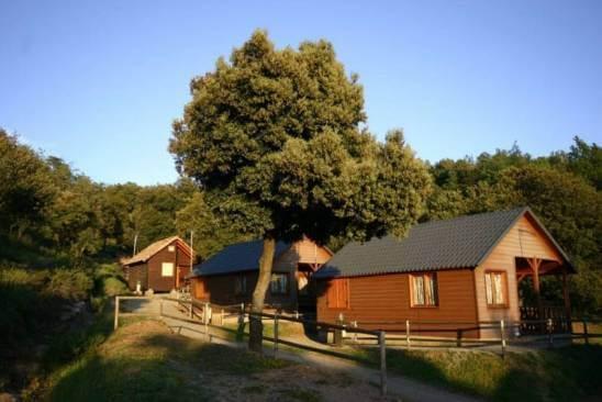 Promociones en el Camping La Vall Semana Santa