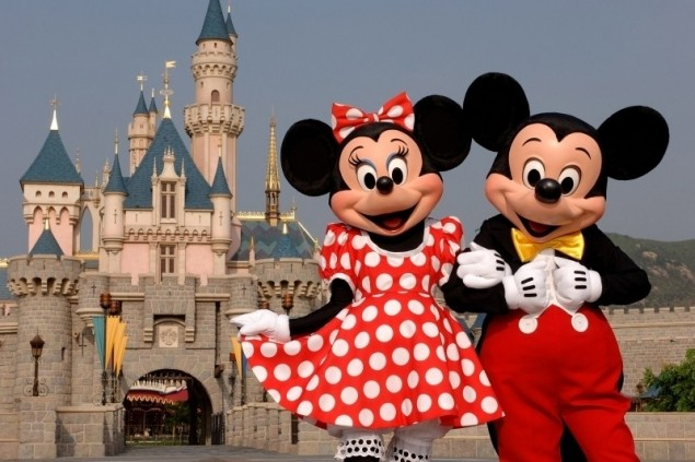 Disneyland Paris en groupe monoparental exclusif (Disneyland Paris Con OpKids En Grupo Exclusivo Monoparental4.)