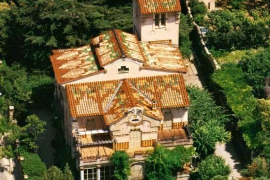 Visita guiada: Vila termal i d'estiueig