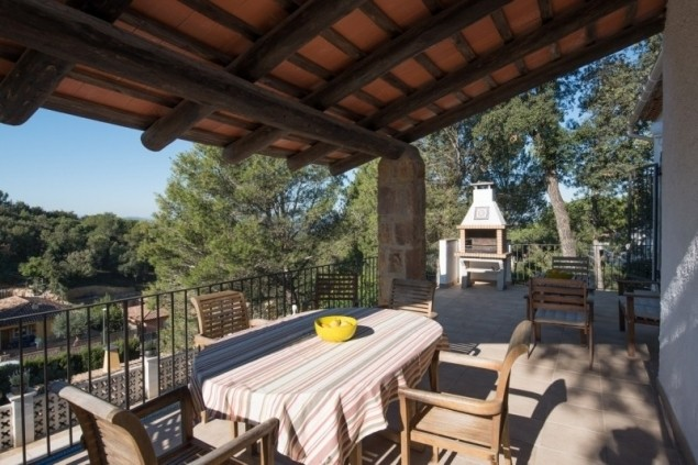 Come on Begur (L0034agenciavi Immobiliaria Begur Villa Begur Costa Brava Con Piscina Privada 18)
