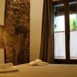 This winter give yourself a holiday in the Priorat. Treat yourself…