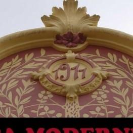 Route moderniste de Gelida