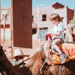 Maroc avec enfants - Spécial Pâques