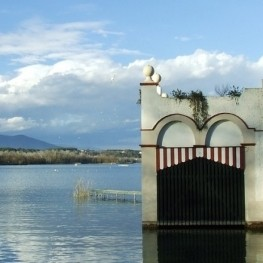 Oferta Camping el Lago de Banyoles