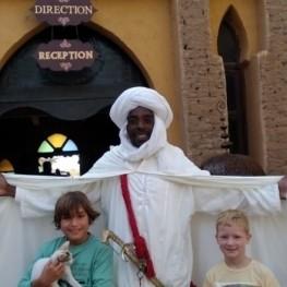 Marruecos con niños - la gran aventura en Sudáfrica del 25…