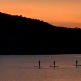 "Activitat de Paddle Surf o Stand Up paddle a ""La Caseta del…"