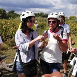 Bike & Taste - Route autoguidée avec vélo conventionnel…
