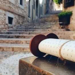 Escape Room Urbà al Barri Jueu de Girona