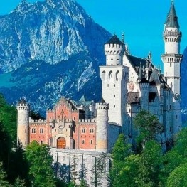 Alemania y Legoland con niños