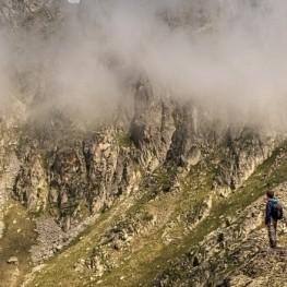 Salida en pareja: Montaña y Relax