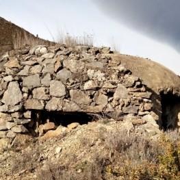 A la découverte des bunkers: Puente de Hostalnou