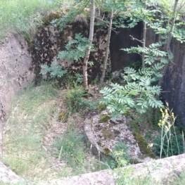 A la découverte des bunkers: Rovíllec