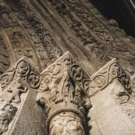 Grands monastères Ripoll et San Juan de las Abadesas