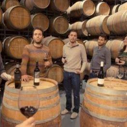 Visita al celler + tast de vins