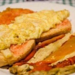 Visita al celler i esmorzar de forquilla