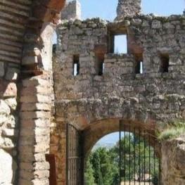 Visita guiada al Castell de Gelida