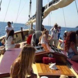 Navega amb Charter Sant Isidre