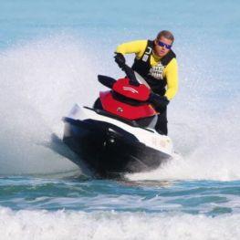 Motos d'aigua (JetSki)