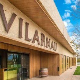 Visita espíritu Vilarnau
