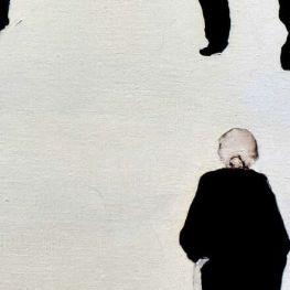 """Exposició """"Paisatges humans segons Candelaria"""""""
