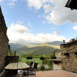 Luxe i comoditat per gaudir del Pallars